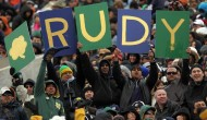 Movie Series Review: Rudy (Football)