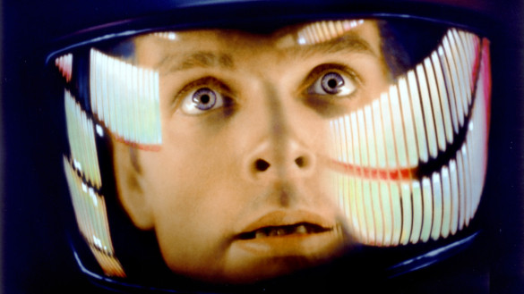 Podcast: Top 3 Space Movies