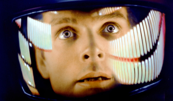 Poll: What is your favorite Stanley Kubrick film?