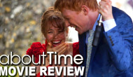 Video Review: About Time
