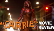 Video Review: Carrie (2013)