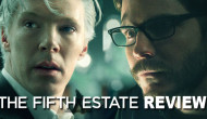 Video Review: The Fifth Estate