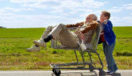 Movie Review: Bad Grandpa has one hilarious grandson