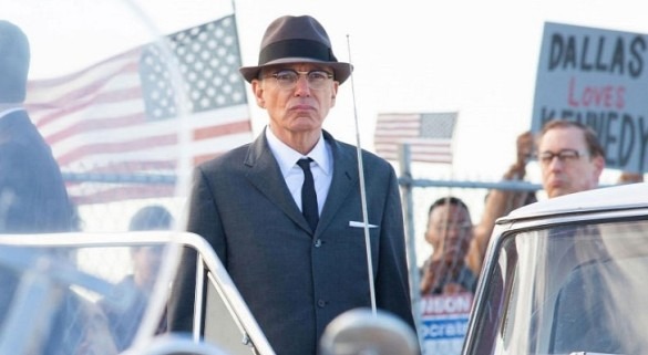 Movie Review: Chaos defines Parkland but is that a bad thing?