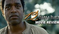 Video Review: 12 Years A Slave