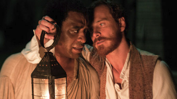 Podcast: 12 Years A Slave, Top 3 Heartbreaking Scenes, 2013 Movie Surprises – Episode 39