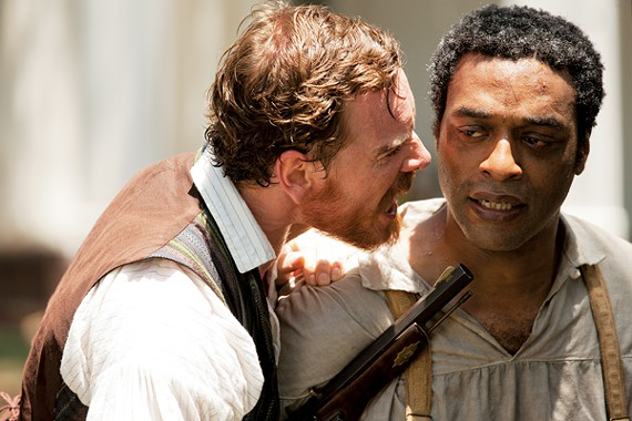 Movie Review: 12 Years A Slave lives up to months of hype