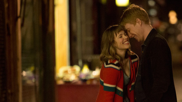 Podcast: About Time – Extra Film
