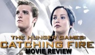 Video Review: The Hunger Games: Catching Fire