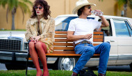 Podcast: Dallas Buyers Club and Philomena – Extra Film Review