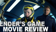 Video Review: Ender's Game
