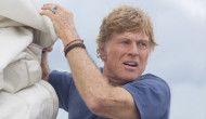 Movie Review: Redford glistens in All is Lost