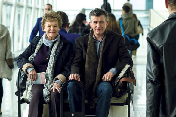 "Movie Review: Philomena is year's best ""based on a true story"" movie"