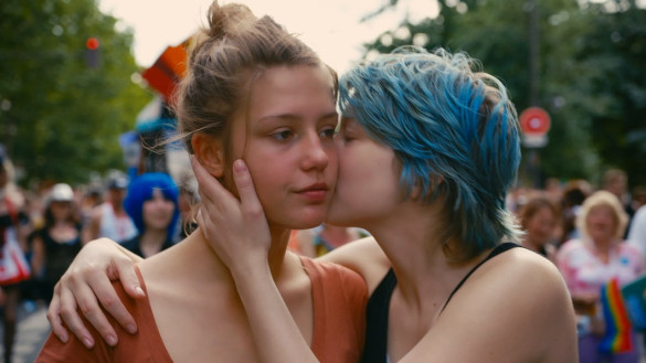 Podcast: Blue is the Warmest Color – Extra Film Review