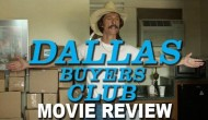 Video Review: Dallas Buyers Club