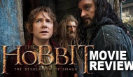 Video Review: The Hobbit: The Desolation of Smaug