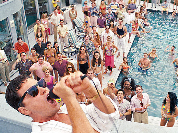 Podcast: The Wolf of Wall Street, Top 3 Discoveries of  2013, Walter Mitty – Episode 45