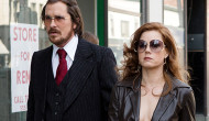 Movie Review: American Hustle is wildly entertaining