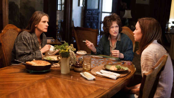 Podcast: August: Osage County – Extra Film
