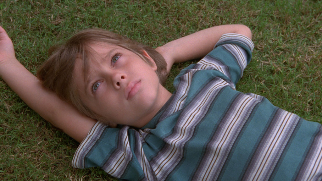 Boyhood Linklater Movie