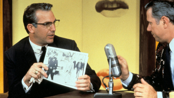 Podcast: Top 3 Conspiracy/Spy Movies