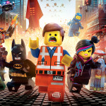 The Lego movie podcast