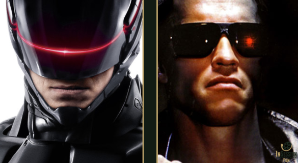Movie Poll: Who wins in a fight – RoboCop vs Terminator