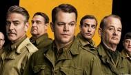 Podcast: The Monuments Men, Top 3 Actor/Director Movies, February Preview – Episode 51