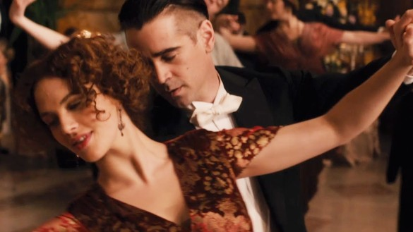 Movie Review: Winter's Tale
