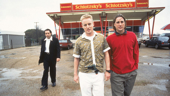 Movie Series Review: Bottle Rocket (Wes Anderson)