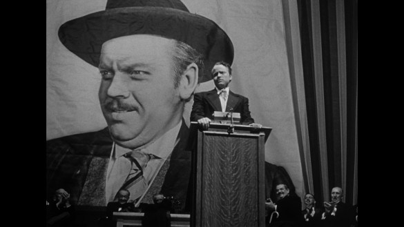 Podcast: Citizen Kane – Extra Film