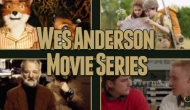 Podcast: Wes Anderson Movie Series