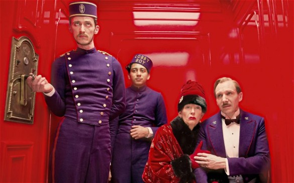 Podcast: The Grand Budapest Hotel, Top 3 Movie Mentors, Bottle Rocket – Episode 57