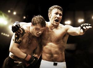 Warrior Movie 2011