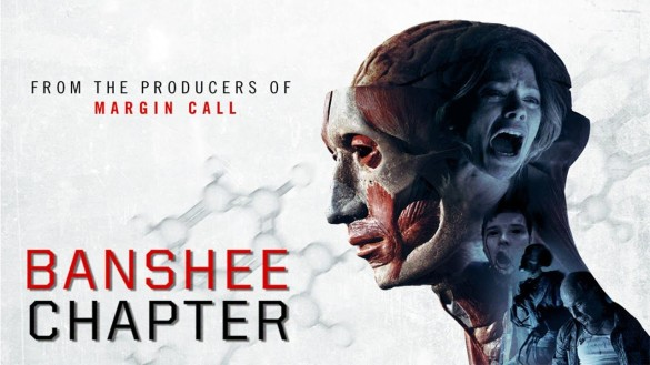 Movie Review: Banshee Chapter