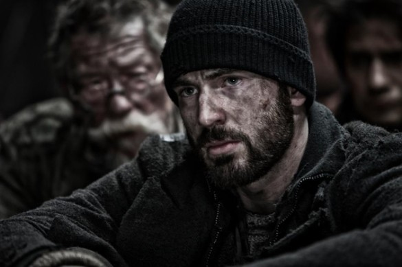Podcast: Snowpiercer – Extra Film