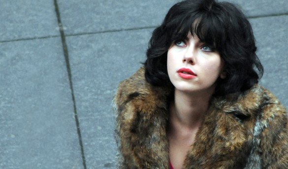 Podcast: Under the Skin – Extra Film