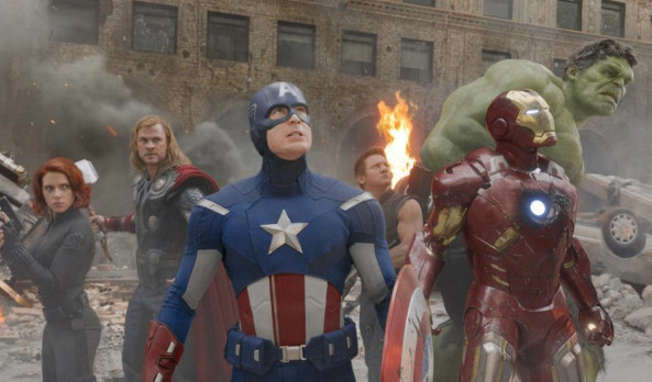 Poll: What is your favorite MCU team-up film?