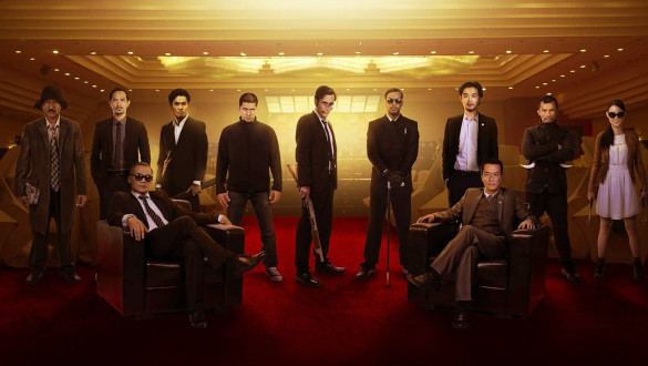 Podcast: The Raid 2, Top 3 One-On-One Fights, Summer Preview – Episode 62