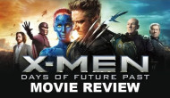 Video Review: X-Men Days of Future Past