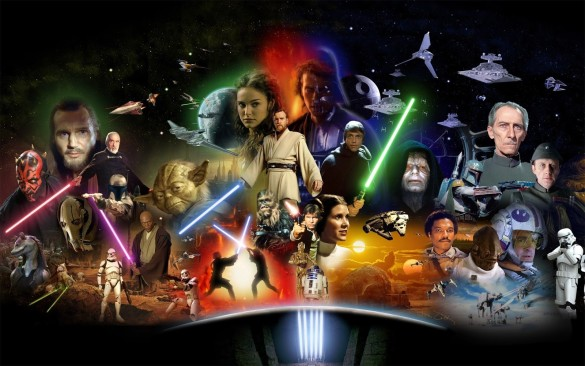 Podcast: Star Wars Casting, New Dawn/Apes Trailer – Ep. 64 Bonus Content