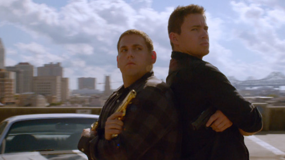 Movie Review: 22 Jump Street (James Shaw)