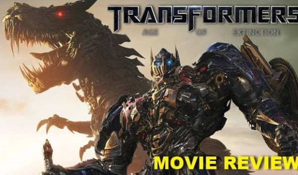 Video Review: Transformers: Age of Extinction