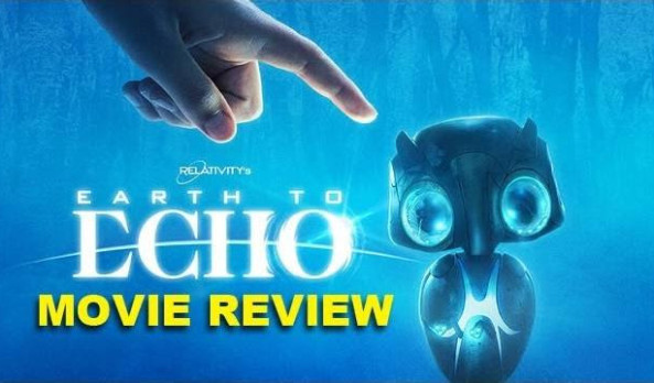 Video Review: Earth to Echo