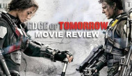 Video Review: Edge of Tomorrow