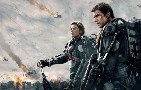 List: Top 3 Alien Invasion Movies