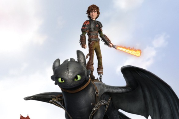 Podcast: How to Train Your Dragon 2, Trust Me – Extra Film