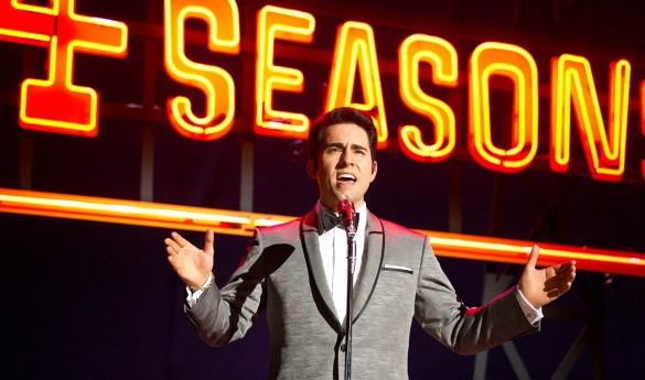 Podcast: Jersey Boys, Top 3 Musical Numbers, Transformers: Revenge of the Fallen – Episode 70