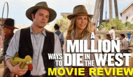 Video Review: A Million Ways to Die in the West