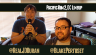 Video: Pacific Rim 2, DC Movie Lineup